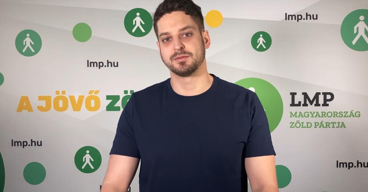 Ungár Péter: Azért szépet küzdött a zavaros hátterű b*zi zsidó budai milliárdos