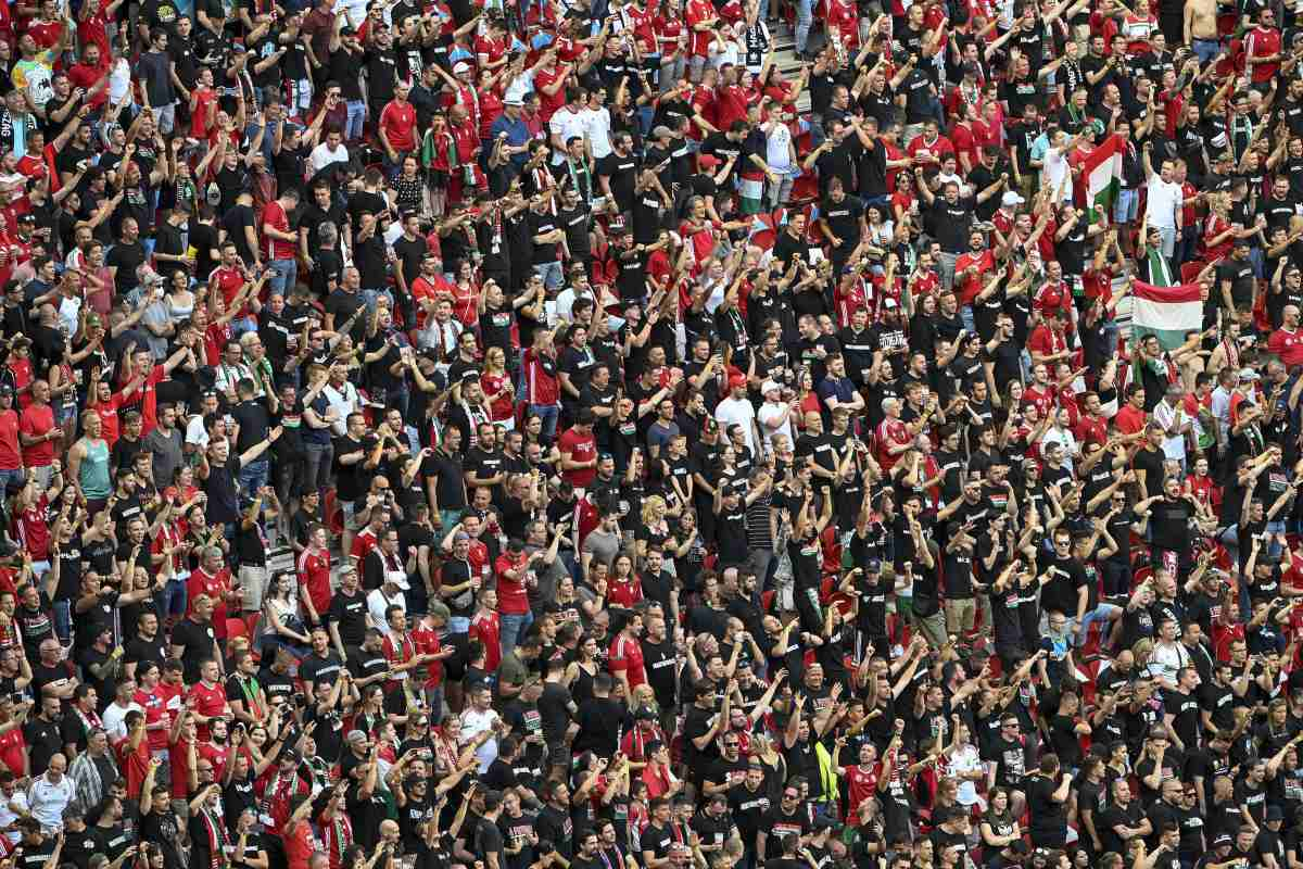 U Németország nyerte az Európa-bajnokságot | plastenka.hu